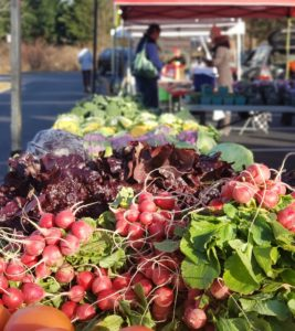 Ignacio's Produce